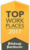 2017 Top Work Places